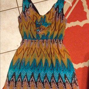 Small cute short dressy dress